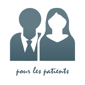 Accès patients
