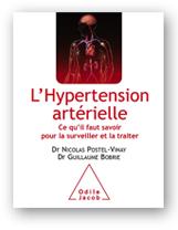 l'hypertension-artérielle livre 2012