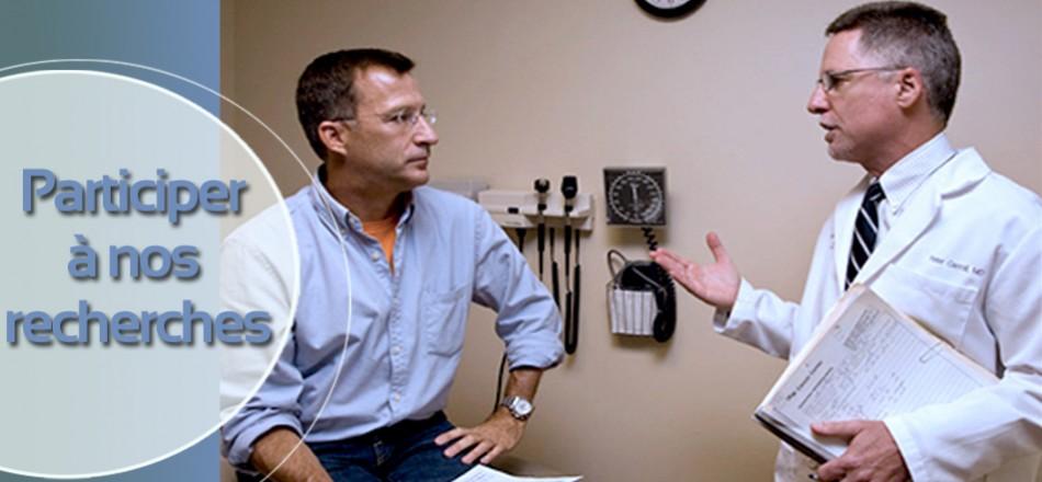 La recherche en hypertension