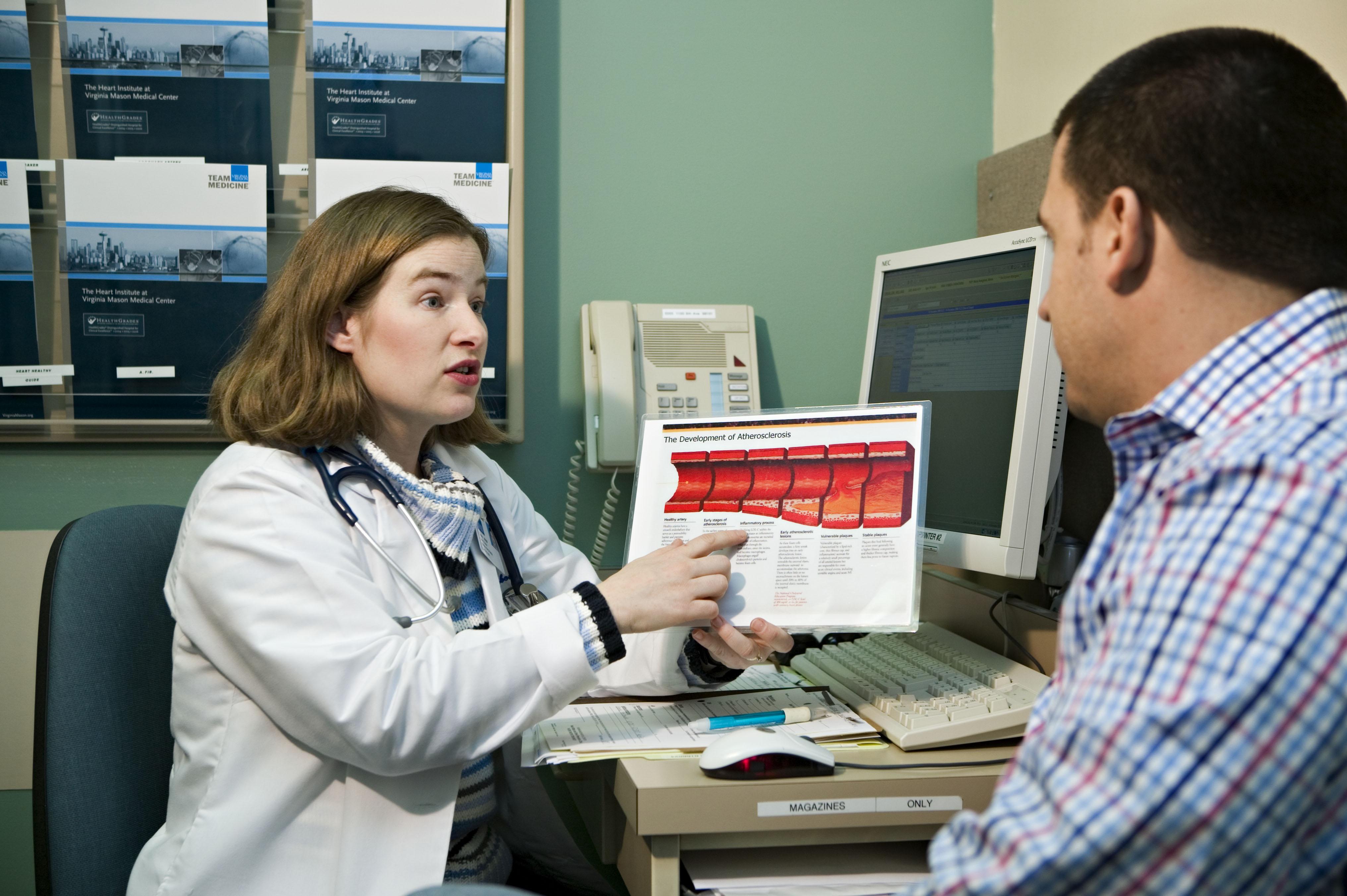 Centre Hypertension-Paris - Etude COMETE : pour mieux..